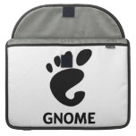 GNOME Logo Sleeve For MacBooks