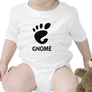 GNOME Logo Shirts