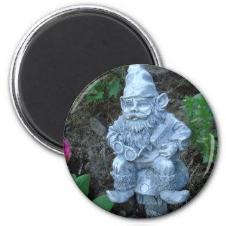 Gnome Magnet
