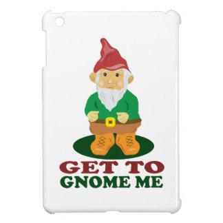 Gnome Me iPad Mini Case