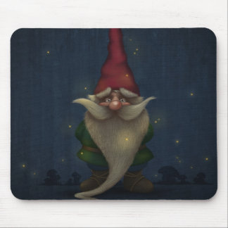 Gnome Mouse Pad