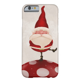 Gnome on fungus iPhone 6 case