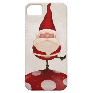 Gnome on fungus iPhone SE/5/5s case