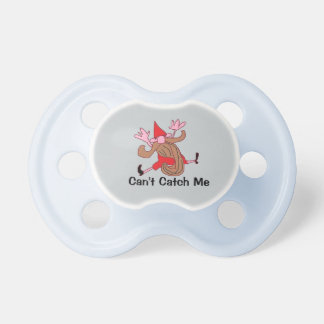 Gnome Pacifier