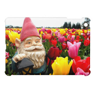 Gnome Petals Case For The iPad Mini