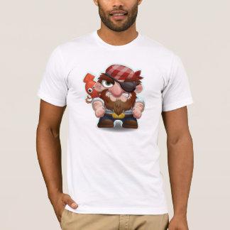 Gnome Pirate T-Shirt