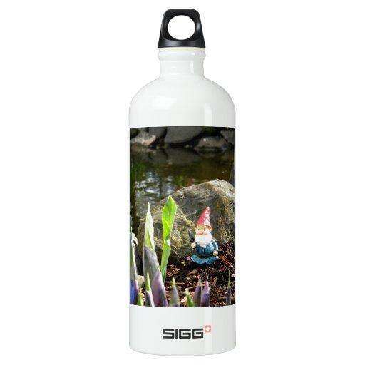 Gnome Pond SIGG Traveler 1.0L Water Bottle