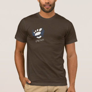 GNOME Rocks T-Shirt