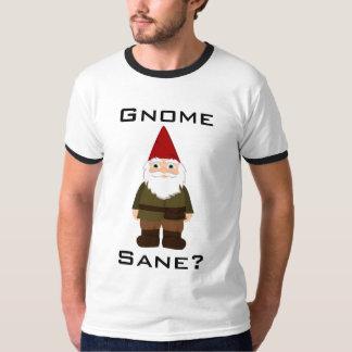 Gnome Sane? T-shirt