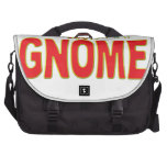 Gnome Star Tag Bags For Laptop