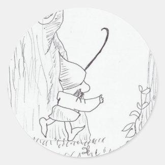 gnome stickers 2