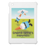 Gnome Tippers Anonymous iPad Mini Cases