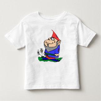 Gnome Toddler T-shirt