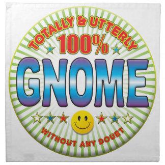 Gnome Totally Napkins