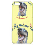 Gnome Turf Dog iPhone 5C Cover