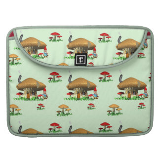 Gnome Village Sleeve For MacBook Pro