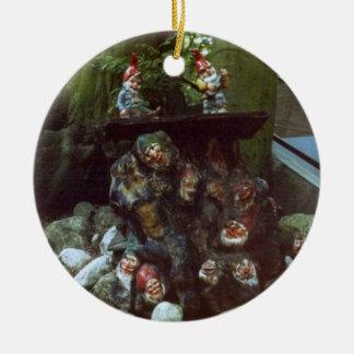 Gnomeland Ornament