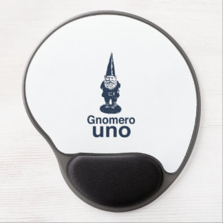 Gnomero Uno Gel Mouse Pad