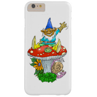 Gnomes coffee break. barely there iPhone 6 plus case
