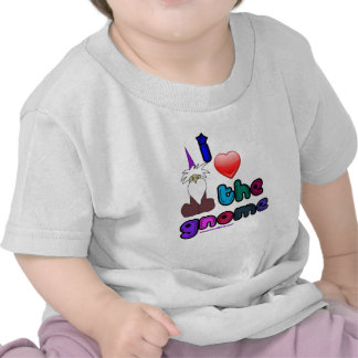Gnomes Gnomes Gnomes T-shirts