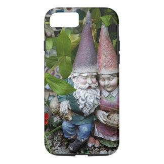 Gnomes in the Garden iPhone 8/7 Case