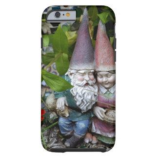 Gnomes in the Garden Tough iPhone 6 Case