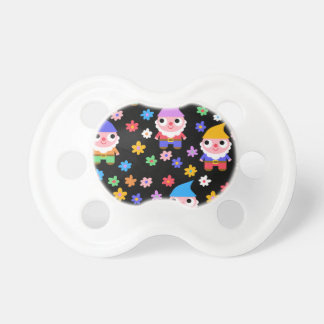 gnomes pacifier
