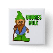 Gnomes Rule Button
