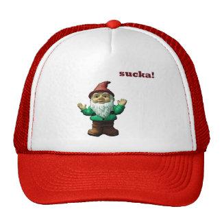 gnomester mesh hat