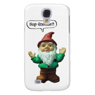 Gnomie iphone 3 case