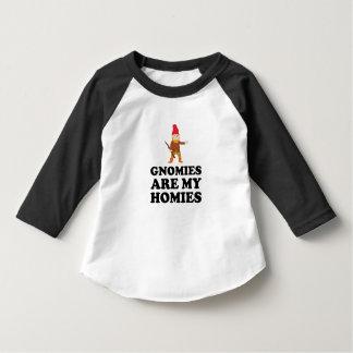Gnomies Are My Homies T Shirt