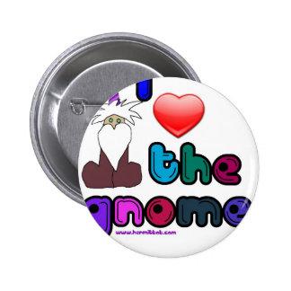 Gnomies Button