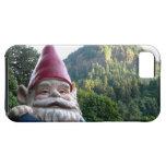 Gnomo de la montaña iPhone 5 Case-Mate protector