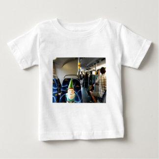 Gnomo del autobús tshirts