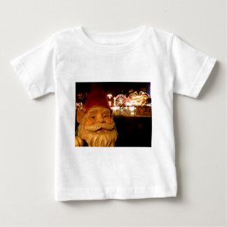 Gnomo del carnaval tee shirts