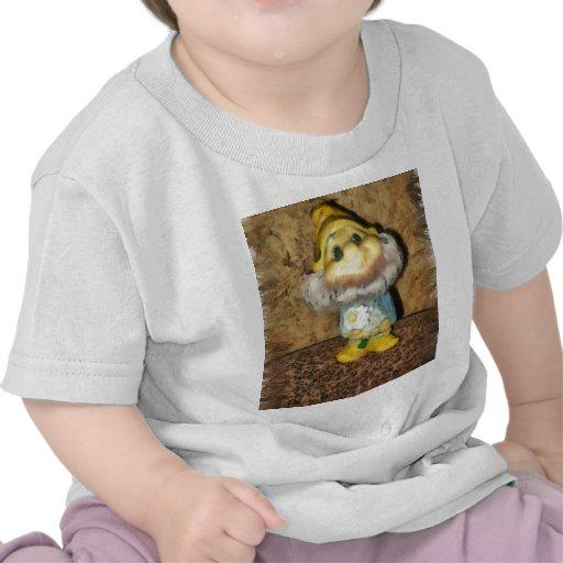Gnomo Dreamlike Camiseta