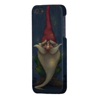 Gnomo iPhone 5 Carcasas