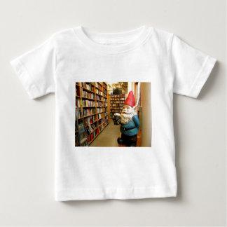 Gnomo I de la biblioteca Tee Shirt
