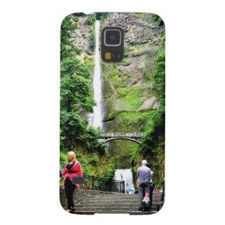Gnomo I de Multnomah Carcasa De Galaxy S5