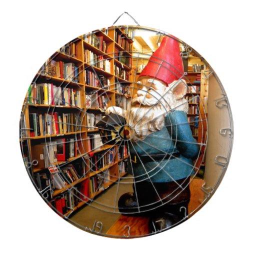 Gnomo II de la biblioteca Tabla Dardos