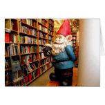 Gnomo II de la biblioteca Tarjetas