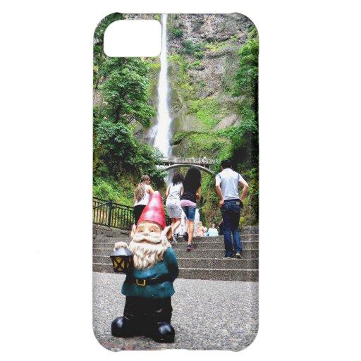 Gnomo II de Multnomah Funda Para iPhone 5C