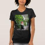 Gnomo III de Multnomah Camisetas