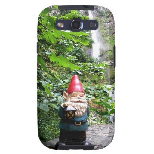 Gnomo III de Multnomah Samsung Galaxy S3 Carcasa