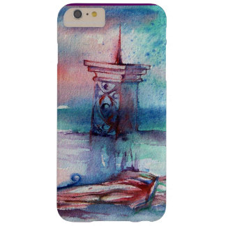 GNOMON AND LADY OF THE LAKE BARELY THERE iPhone 6 PLUS CASE