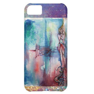 GNOMON AND LADY OF THE LAKE CASE FOR iPhone 5C