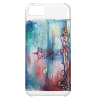 GNOMON AND LADY OF THE LAKE iPhone 5C CASE