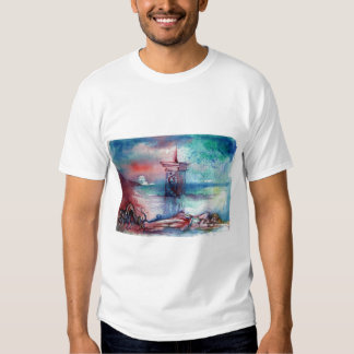 GNOMON AND LADY OF THE LAKE SHIRT