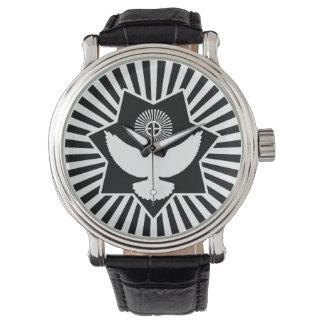 Gnostic watch