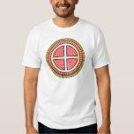 Gnosticism Icon T Shirts